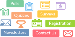 Free Online Form & Survey Templates for Marketo