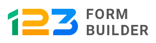 123FormBuilder Web Form Builder