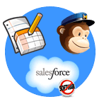 Build an Salesforce Marketing Cloud web form