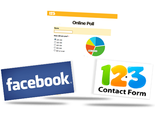 Free Facebook Polls App